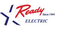 Ready Electric Logo