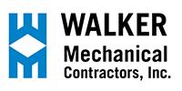 Walker Mechanical Logo