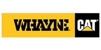Cat/Whayne Supply Company Logo