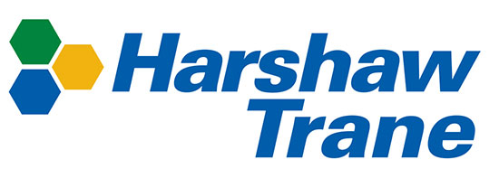 Harshaw Trane Logo