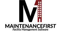 MaintenanceFirst Logo