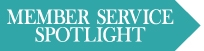 Member Service Spotlight Image for Section