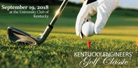 23rd Annual Kentucky Engineers' Golf Classic