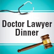 2017 Annual Doctor Lawyer Dinner
