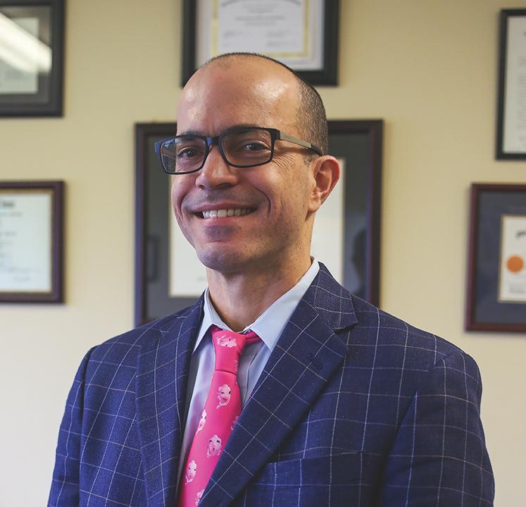 Dr. Gitierrez photo