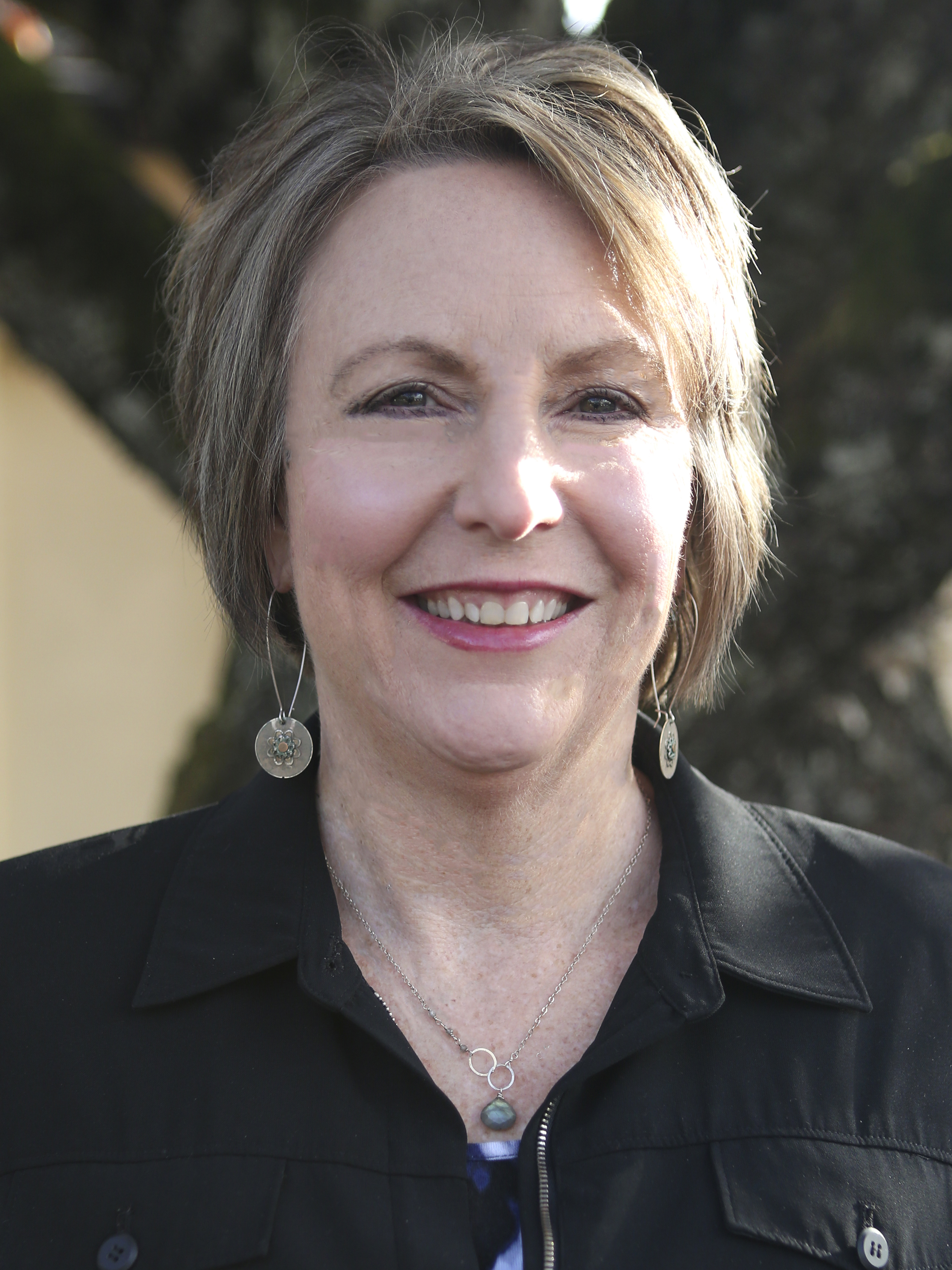 Pam Snyder
