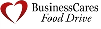 Business Cares Food Drive