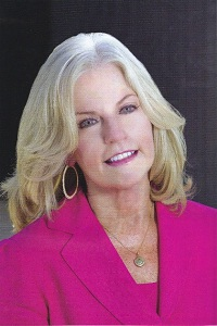 Ann Ackerman, CEO