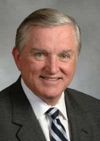 Joe Moran III, LOK Board Chair