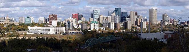 Edmonton Chapter