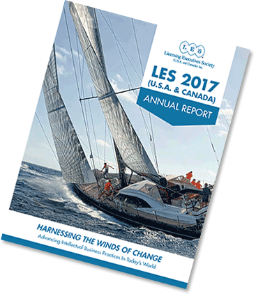 LES 2017 Annual Report