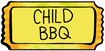 ADDITIONAL-Thursday BBQ next to the Beach Dinner Ticket-Child (12 and under)