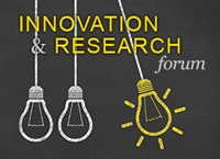 2017 Innovation & Research Forum