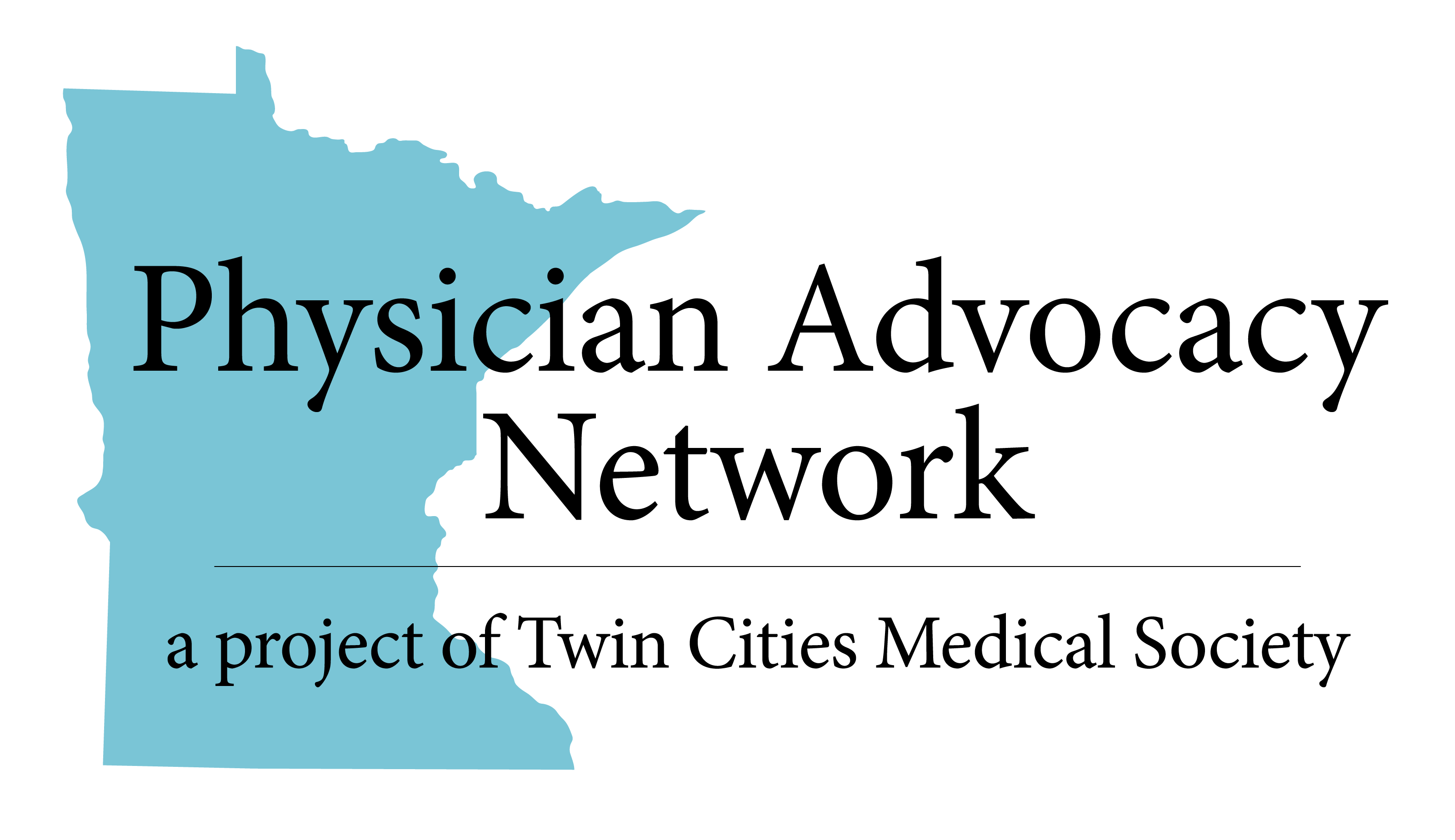Physician Advocacy Network of Twin Cities Medical Society