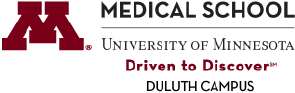 University of MN Medical School Duluth Campus