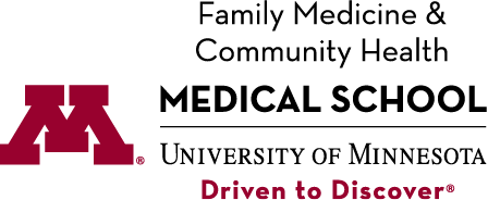 UMN Department of Family Medicine and Community Health