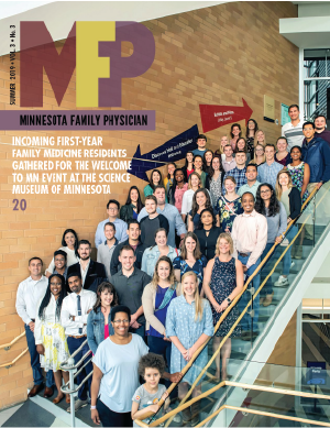 MFP Summer 2019 cover