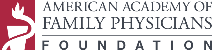 AAFP Foundation Family Medicine Philanthropic Consortium