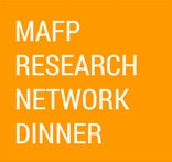 2017 Research Network Dinner