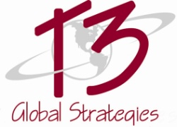 T3 Global Logo