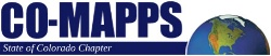 CO-MAPPS Logo