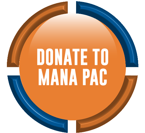 Donate to MANA PAC