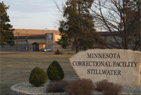 Tour of Stillwater Correctional Facility