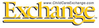 Child Care Exchange Logo