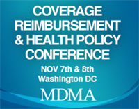 MDMA 2018 Coverage, Reimbursement & Health Policy Conference