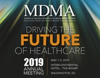 MDMA 2019 Annual Meeting