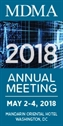 MDMA 2018 Annual Meeting