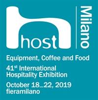Host Milano: Equipment, Coffee & Food 41st International Hospitality Exhibition