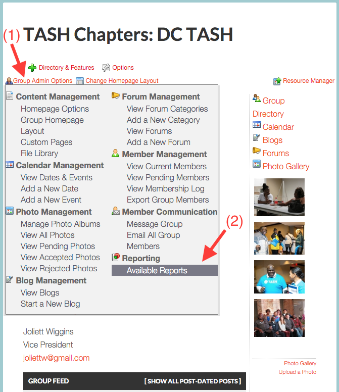 Chapter Leaders – Frequently Asked Questions - TASH