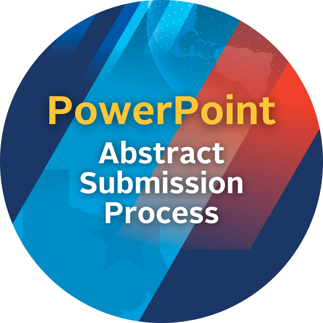Abstract Submission Process Powerpoint