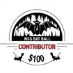Bat Ball Donation $100 Contributor