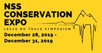 NSS Conservation Expo 2019 Sponsor Registration