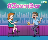 #ZoomBar - the global event series with digital health leaders