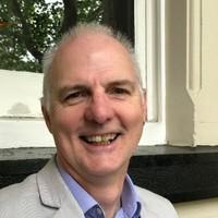 Dr Chris Pearce, FAIDH