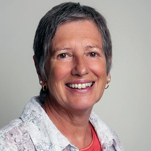 A/Prof Kathleen Gray