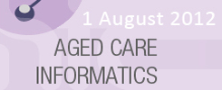 aged care informatics conference