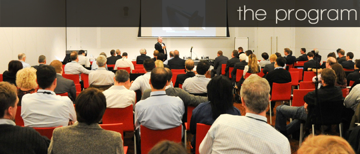 HIC 2012 Events