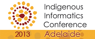 indigenous informatics conference