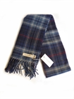 Fulbright Clan Plaid Scarf