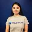 Fulbright T-shirt (New Logo)
