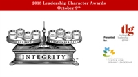 Leadership Character Awards Luncheon