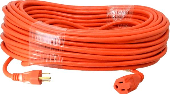 Iowa association of municipal utilities extension cords are a safe and convenient way of providing power to portable equipment make sure that the thickness of the cord is the same or even larger publicscrutiny Choice Image