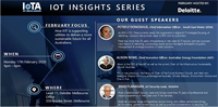 IoT Insights Series 2020