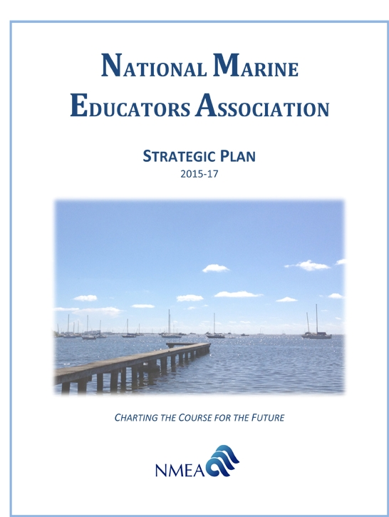 2015-17 Strategic Plan cover