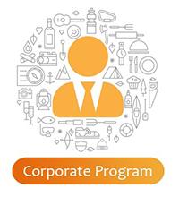 AGS Corporate Program