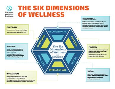 NWI's Six Dimensions Tool